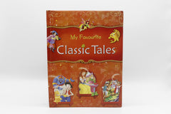 My Favorite Classic Tales Story Books