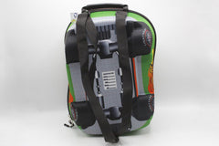 Victoria Secret Pouch Blue F0010#