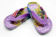 Princess Purple Slipper
