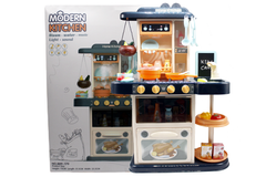 Modern Kitchen Battery Operated Set (889-179)