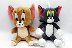 Tom & Jerry Stuffed Toy