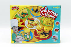 Gourmet Burger Set Toy (KA4001A)