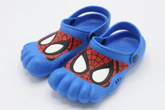 Spider Man Crocs Shoes