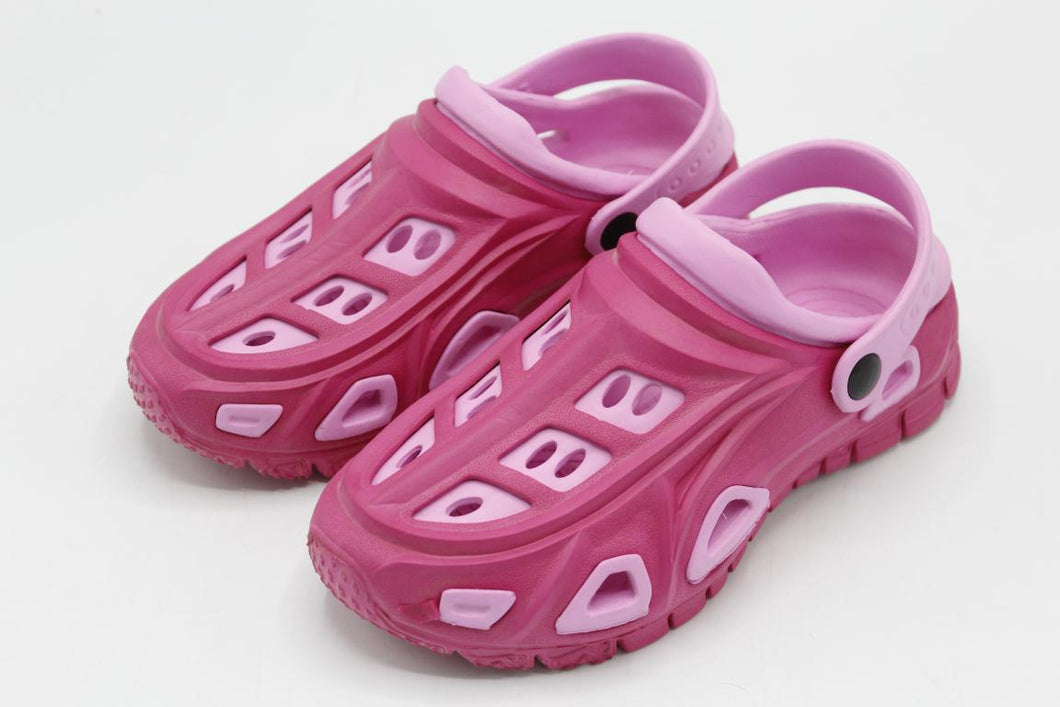Crocs Shoes Pink, Purple