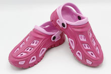 Load image into Gallery viewer, Crocs Shoes Pink, Purple