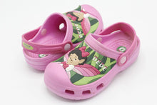 Load image into Gallery viewer, Dede Crocs Shoes Purple, Pink