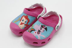 My Little Pony Crocs Shoes Pink