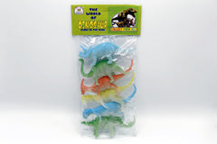 Dinosaur Glow In The Dark Set (22078)