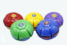 Load image into Gallery viewer, Phlat Ball V3 Flying Disc Ball And Frisbee Ball (KC4000)