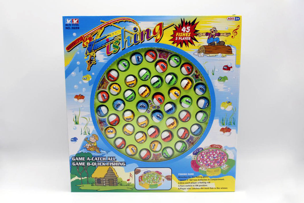 Fishing Game (9259)
