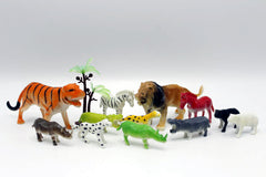 Animal Set Small (6617)