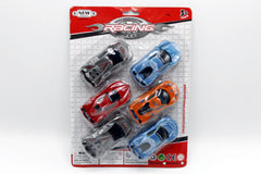 Model Cars 6 Pcs Set (HY011)