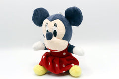 Minnie Mouse 7 Inches Stuffed Toy (KC2304)