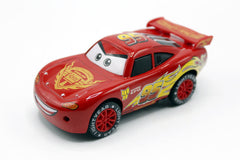 Mc Queen Cars Pullback Die Cast Metal Car (KC4004)