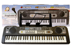Electric Keyboard Piano (MQ-6119)