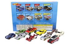 Load image into Gallery viewer, Hot Wheel Replica 10 Cars Set (1604-1)