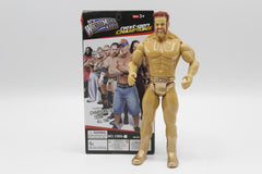 WWE Wrestler Sheamus Figure (1986-A)
