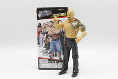 WWE Wrestler The Rock Figure (1986-A)