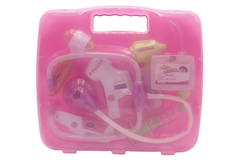 Doctor Set Toy Pink (9900)