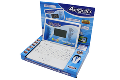 Angelo English Learning Machine Children Intelligent Laptop (8808E)