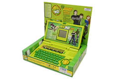 Ben 10 English Learning Machine Children Intelligent Laptop (1101E)