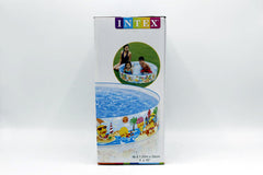 Intex Swimming Pool 4 Feet (#58477NP)