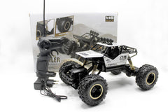 Rock Crawler Remote Control Jeep (6141)