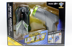 Light Spot Wall Climbing Remote Control Car (R-703S)
