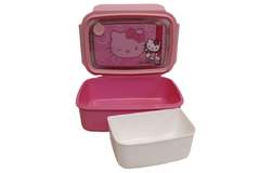 Lunch Box Hello Kitty (XY-J506)