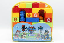 Load image into Gallery viewer, Paw Patrol Intelligent Building Blocks Toy For Kids (777)