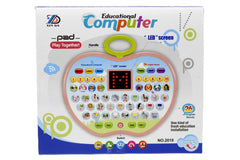 Educational Computer/iPad Learning Tablet For Kids (2018)