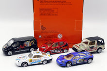 Load image into Gallery viewer, Street Machine Cars Set Die Cast Metal Pack of 5 (PT-2006C)