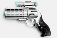 Space Weapon Multifunctional Space Gun Battery Operated Toy (926A)