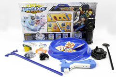 Beyblade Attributes Super Series Set Toy (BY505)