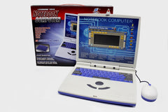 Notebook Computer Learning Machine Children Intelligent Laptop (QX-1003E)