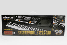 Load image into Gallery viewer, Bigfun Electric Keyboard Piano (BF-630A2)
