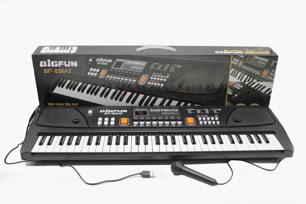 Bigfun Electric Keyboard Piano (BF-630A2)