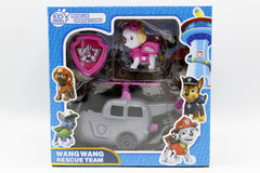 Paw Patrol Skye Figure Rescue Operation Toy (4085)