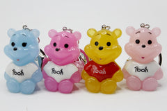 Winnie The Pooh Keychain & Bag Hanging (KC4087)
