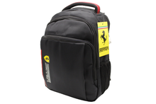 Load image into Gallery viewer, Ferrari Backpack Bag (1624-1)