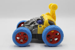 Transformers Friction Stunt Car With Light & Sound (0336B)
