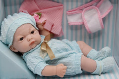 Baby Lovely Doll Toy (88P-4)