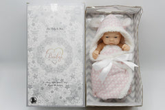Baby Lovely Doll Toy (211-3, 211-4)