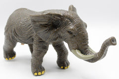 Elephant Rubber Toy With Sound (Q9899-556A)