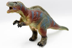 Dinosaur Rubber Toy With Sound (Q9899-502A)