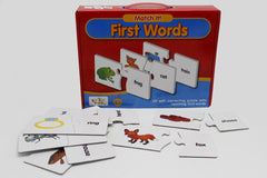 Match It! First Words Puzzle (55085)