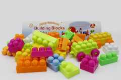 Happy Childhood Educational Blocks Toy (KC4094)
