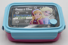 Frozen Stainless Steel Lunch Box (XY-J128)