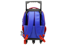 Load image into Gallery viewer, Mc Queen Cars School Bag Trolley For Grade-1 & Grade-2 (6018-16)