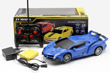 Load image into Gallery viewer, Prime 1 Strong Famous Transformer Remote Control Car (318-3)